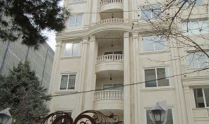 قیمت فروش آپارتمان در قیطریه