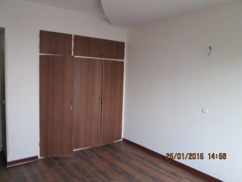 فروش آپارتمان سه خوابه قیطریه