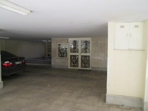 عکس آپارتمان میرداماد محسنی